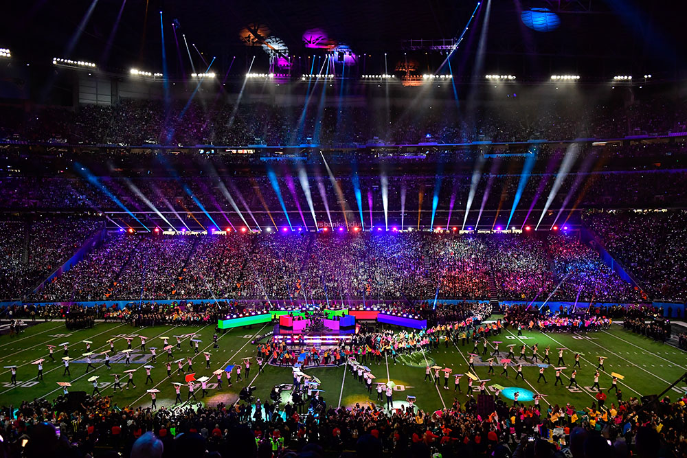 Looking Back at a Decade of Halftime Shows