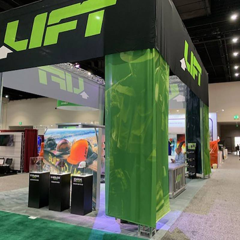 Sports-Activations-Lift-Safety-Booth
