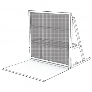 steel-barricade
