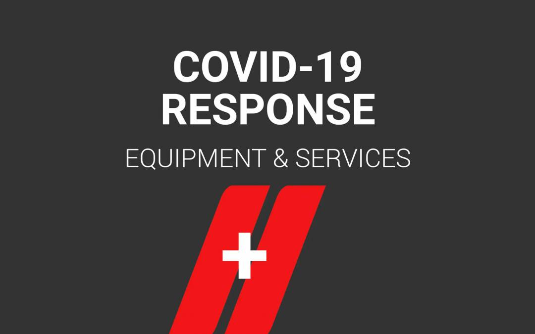 All Access COVID-19 Response Equipment & Services-2