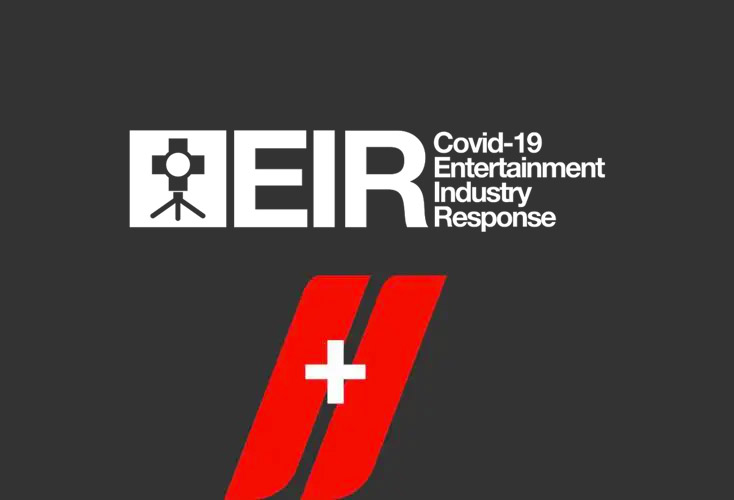 ALL ACCESS CO-FOUNDS E.I.R FOR SUPPORT AND RELIEF DURING COVID-19 blog